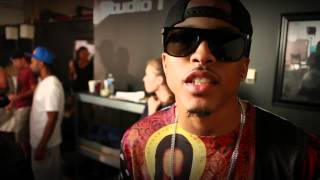"""August Alsina ft Rich Homie Quan """"Ghetto"""" Behind The Scenes"""