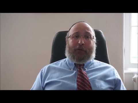 Következő hetiszakaszunkról׃ Vöeszchánon (וָאֶתְחַנַּן)