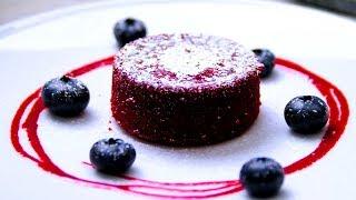 Лава-кейк и другие десерты | Подборка тортов к чаю