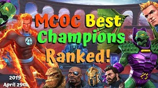 mcoc defense tier list 2019 seatin - TH-Clip