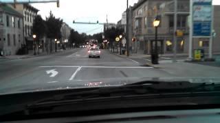 4094 Turbo whistle through town