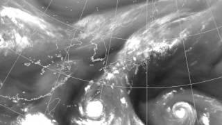 台風15号の記録2011/09/22