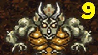 Реванш - битва с Низбелем и охота | Chrono Trigger #9