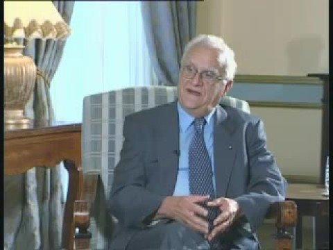 Reporter Edward Fenech Adami - 29-09-08
