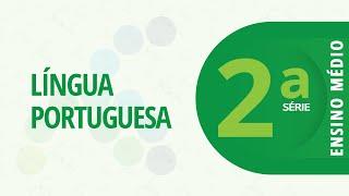 2ª Série EM – Português: A consciência humana e o morcego – 11/08/2020