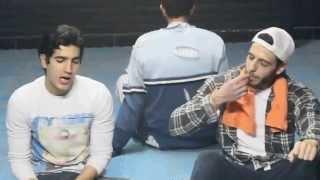 جوايا كلام - شريف اكرم و رامى ميلاد - ورشة معاك لاعداد الممثل تحميل MP3
