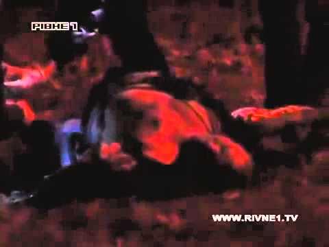 , title : 'Убит Сашко Билый Александр Музычко ВІДЕО з місця події Музичка застрелили, а п'ятьох людей викрали'