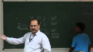 Opportunity for NET LS or JRF by Dr Nilanjan Roy
