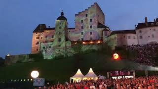 James Blunt   The Afterlove Tour 2018 | Full Show   Burg Clam 27.07.2018