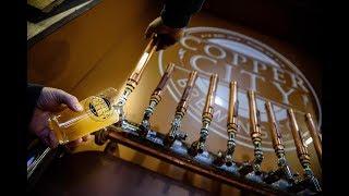 Copper City Brewing Co.