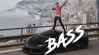 Клубная Музыка в Машину ★ Крутой Басс Mix 2016 ★ Классная Музыка
