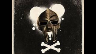 Danger Doom - Space Ho's (Madlib Remix)