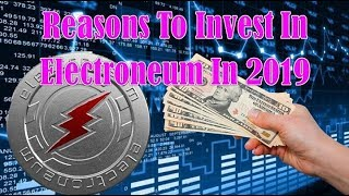 Reasons To Invest In Electroneum In 2019