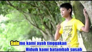 Download lagu Rivaldo Tongga Babeleang Mp3