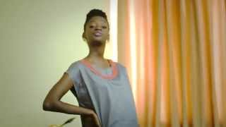 Adomaa sings 'I will Survive'!