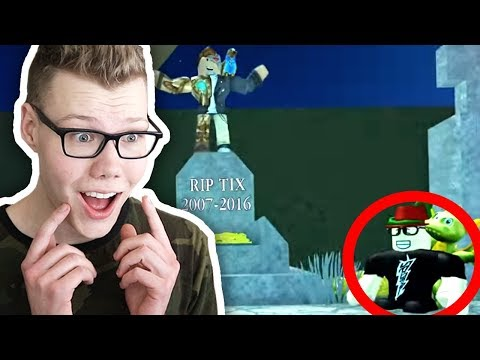 REACTING TO ROBLOX REWIND 2017!! *FEATURING ME*