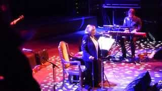 Marianne Faithfull - Give My Love To London (Vienna 16/11/014)