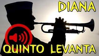 Toque De Diana - Quinto Levanta