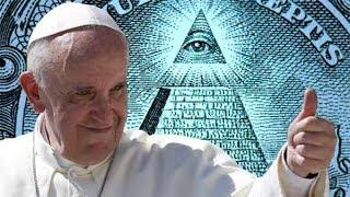 La Nouvelle Religion Mondiale se met en place