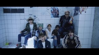 BTS (방탄소년단) 'RUN' Official MV