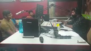 Live on 94.3 My FM | Ahmedabad