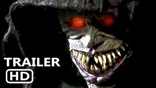 CUCUY: THE BOOGEYMAN Trailer (2018) Horror Movie HD