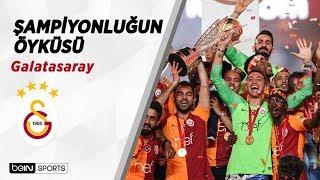 Galatasaray'ın 22. Şampiyonluğunun Öyküsü