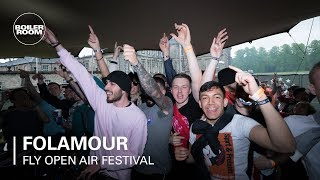 Folamour - Live @ BR x Fly Open Air Festival 2019
