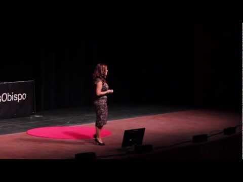 Social Media for Local Business: Starr Hall at TEDxSanLuisObispo