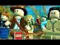 Lego Indiana Jones 2 The Adventure Continues 5 Gameplay