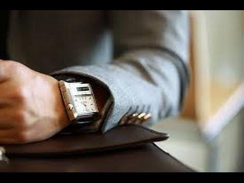 Martian Passport Smart Watch REVIEW