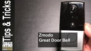 Download Looking for a NO FEE Smart Wifi Doorbell? Check out the