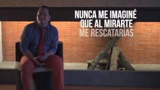 Juré - Carlos Carreira (Video con letra)