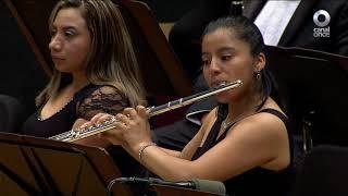 Conciertos OSIPN - Sinfonía No. 7 Dvorak