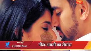 Naamkarann: Neel And Avni Lost In Their Romance