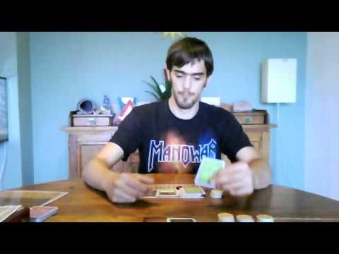 Red dragon inn 2: video review