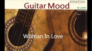 "Video thumbnail of ""Guitar Mood - Woman In Love"""