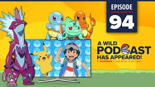 A WILD PODCAST HAS APPEARED: Pokemon Go Tour: Kanto Breakdown (Episode 94) by Comicbook.com