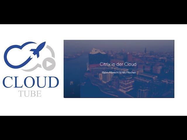 Citrix in der Cloud