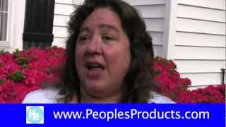 Dorothy G. - Windows Testimonial
