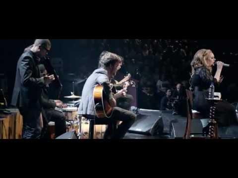 If It Hadn't Been For Love Lyrics – Adele