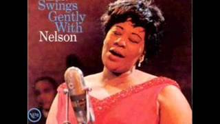 All of Me - ELLA FITZGERALD AND NELSON RIDDLE