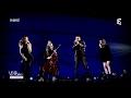 """L.E.J et IBRAHIM MAALOUF """"La dalle"""" aux Victoires de la Musique 2017"""