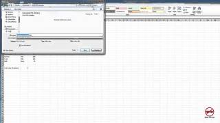 How to Save Excel Workbooks and Setup AutoSave/Autorecover