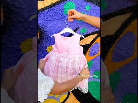 Kleid mit Bolero in pink und pfirsich