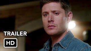 Фильмы и Сериалы, Supernatural Season 12 Comic-Con Sizzle Reel Trailer