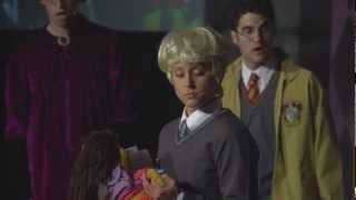 A Very Potter Senior Year Act 1 Part 3