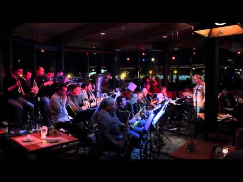 Brian Swartz & The Swartzetra @ Typhoon Restaurant (Pt.1)