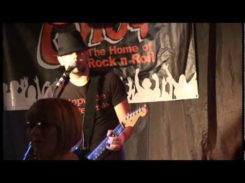 SoundHouse Blues Band Promo