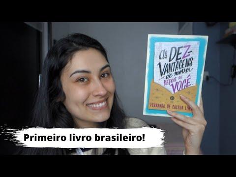 As DEZvantagens de morrer depois de você COM SPOILER l Camila Vieira